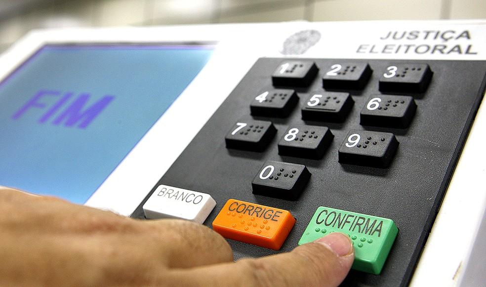 Esquema de segurança nas eleições 2020 em Pernambuco contará com quase 39 mil postos de trabalho