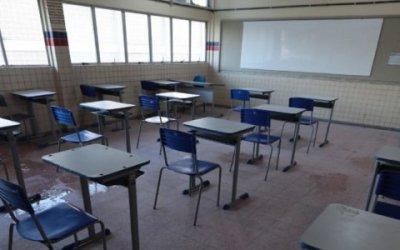 Professores da rede estadual de Pernambuco decretam estado de greve e não vão retornar às aulas presenciais
