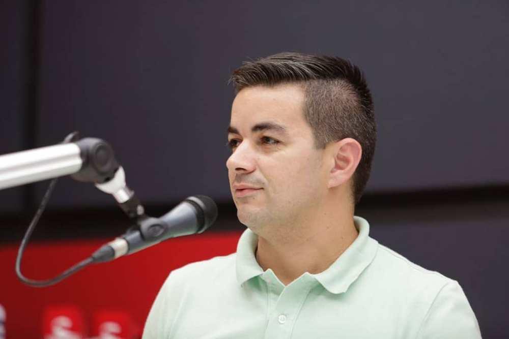Allan Carneiro confirma participação no Debate do Blog do Bruno Muniz