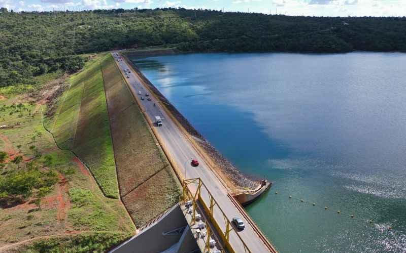 Em Brasília, secretária de Infraestrutura de Pernambuco trata de ações de segurança hídrica
