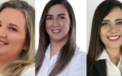 Em eleição histórica, Prefeitura de Frei Miguelinho será disputada por mulheres