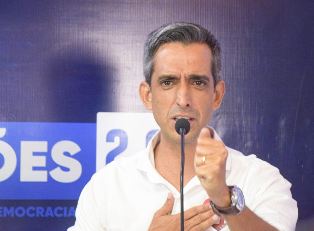 Fábio Aragão (PP) é eleito prefeito de Santa Cruz do Capibaribe