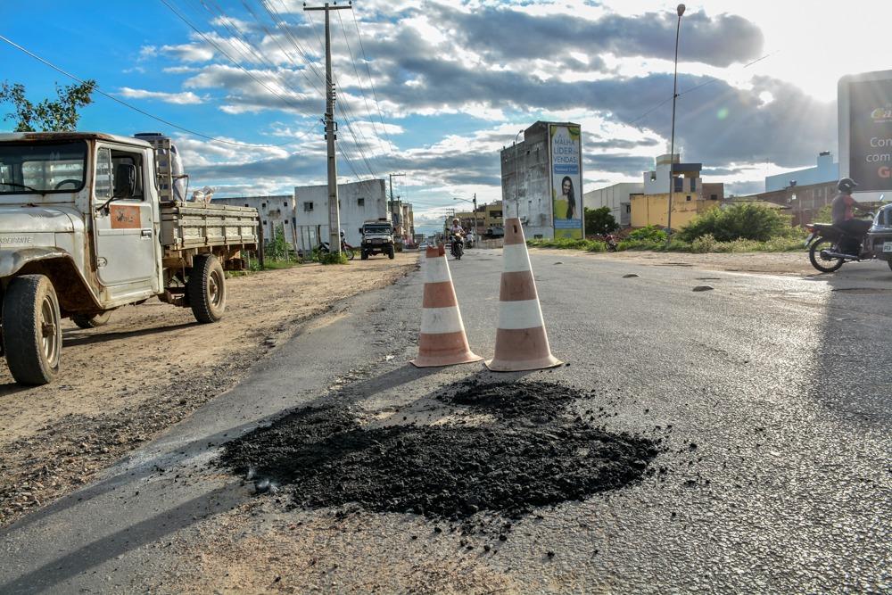 Confira propostas dos candidatos a prefeito para Mobilidade e Infraestrutura em Santa Cruz do Capibaribe