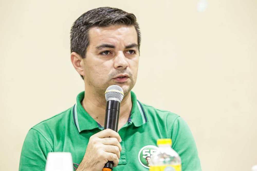 Allan Carneiro entra com pedido de liminar contra pesquisa do Instituto IPESPE alegando inconsistências