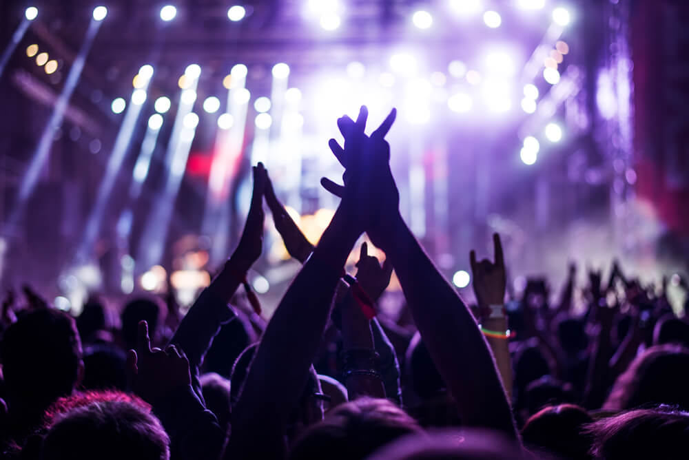 A partir do dia três de novembro, o governo de Pernambuco começará a liberar a realização de eventos com até 1,5 mil pessoas