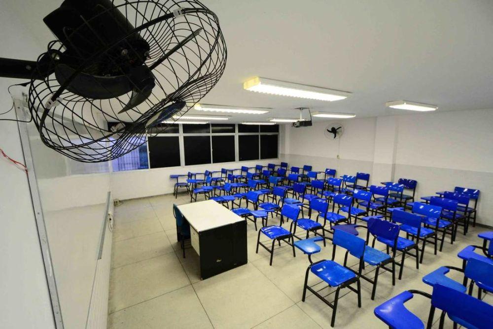 Saiba como está a situação da retomada do ensino presencial em Pernambuco