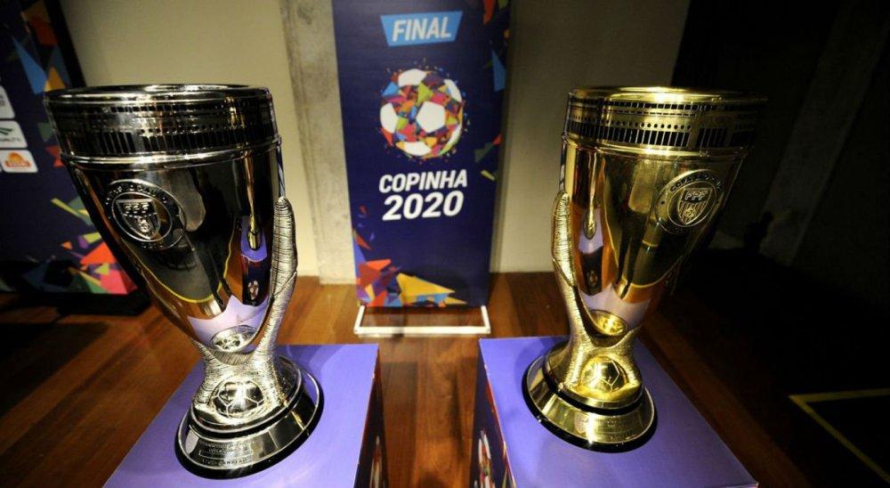 Federação Paulista cancela Copa São Paulo de Futebol Júnior de 2021
