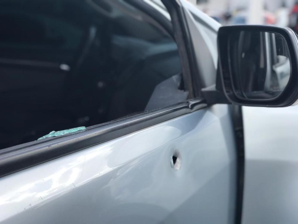 Na Zona da Mata de Pernambuco, candidato a prefeito sofre atentado e é baleado no braço