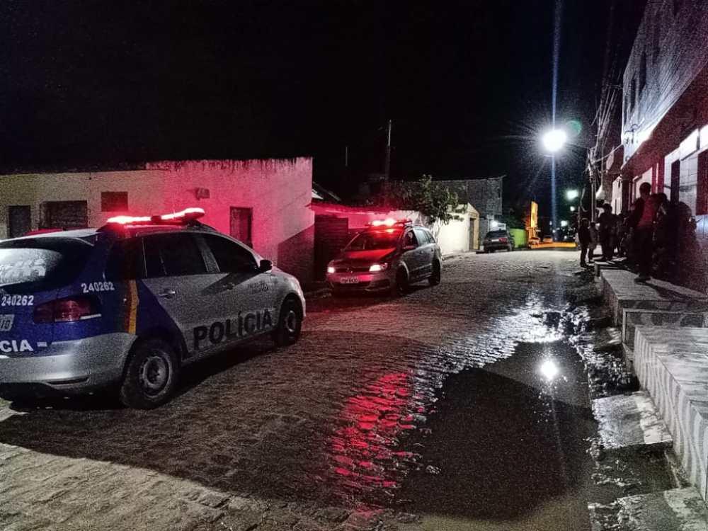 Mais de 40 pessoas são assassinadas em Pernambuco no fim de semana