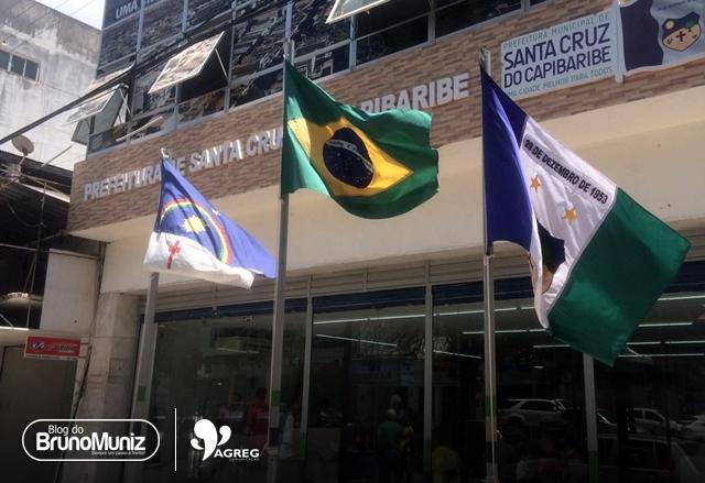 MPPE ajuíza ação civil para que Prefeitura de Santa Cruz do Capibaribe atualize informações do Portal de Transparência