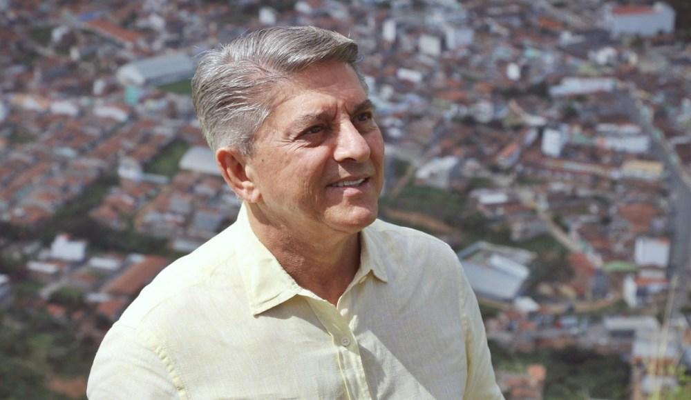 Para combater a pandemia, Roberto Asfora diz que vai distribuir Ivermectina