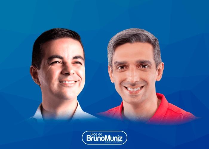 Allan Carneiro e Fábio Aragão participam de quarto debate na manhã desta sexta-feira (06)