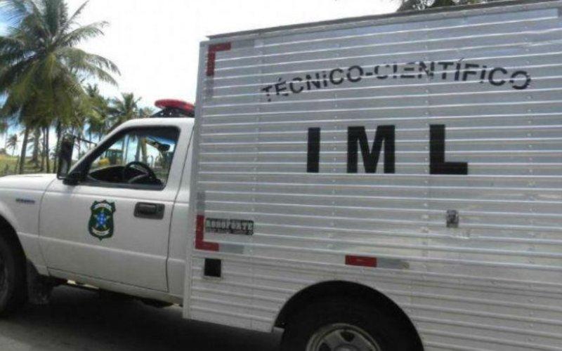 Fim de semana com 26 assassinatos em Pernambuco, sendo um em Caruaru