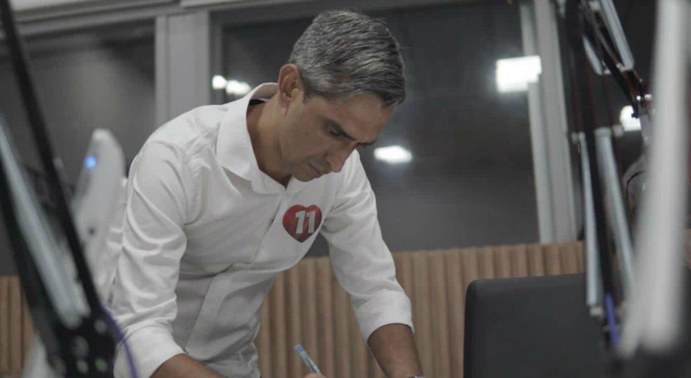 Fábio Aragão toma posse como prefeito de Santa Cruz do Capibaribe nesta sexta (01)