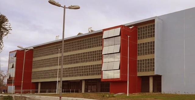 Novo prédio do curso de medicina da UFPE é inaugurado em Caruaru