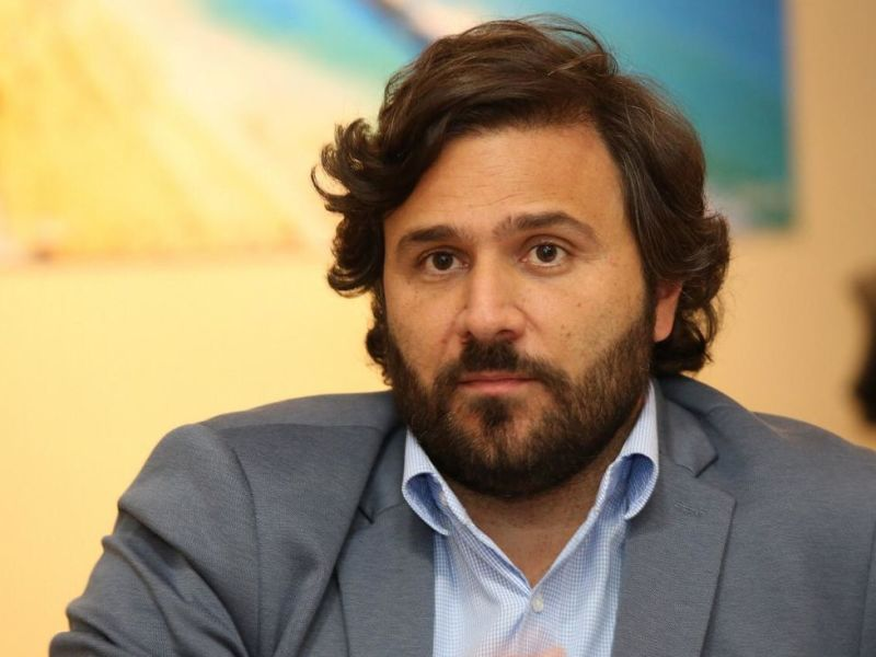 Secretário de Turismo de Pernambuco diz esperar que a situação esteja normal no São João de 2021