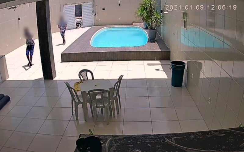 Policial militar é morto a tiros na Bahia