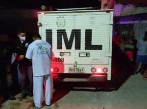 Balanço: 12 homicídios em 24 horas em Pernambuco