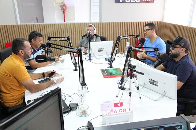 Em entrevista, síndico e gerente geral falam como fica o funcionamento do Moda Center após suspensão parcial das atividades econômicas