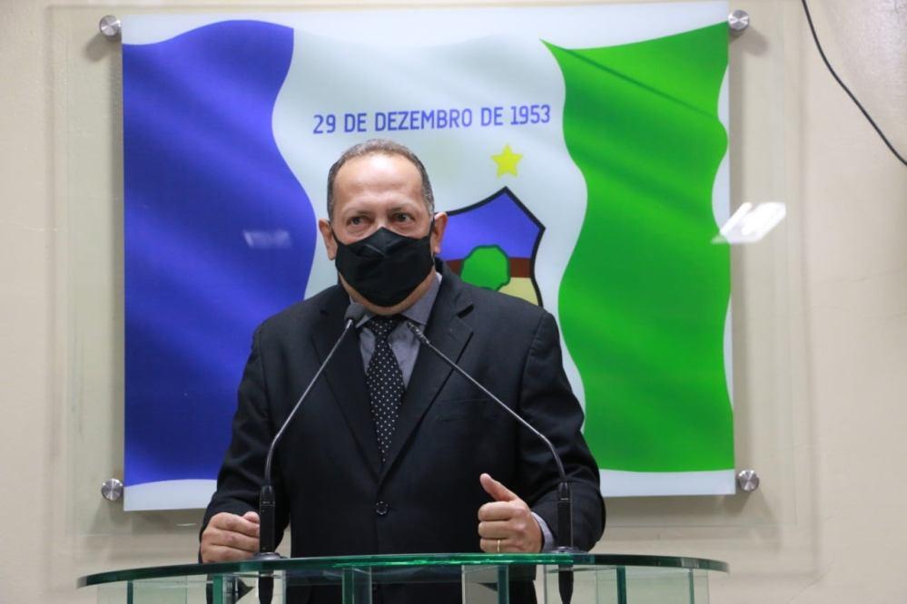 Flávio Pontes diz reconhecer que câmara pode vivenciar debates intensos, mas acredita na força do diálogo entre as bancadas