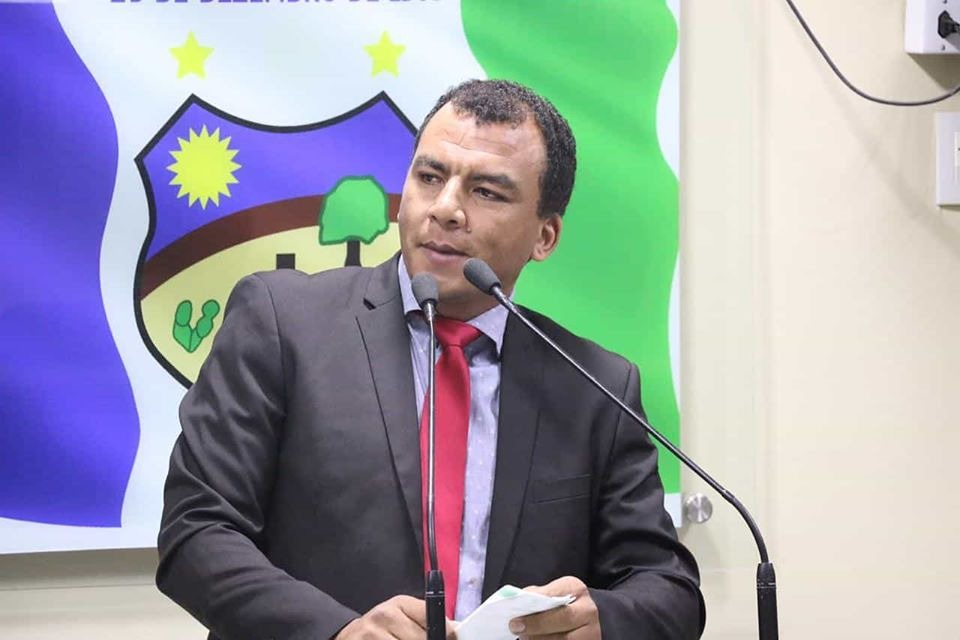 Capilé não descarta disputar cargo de deputado estadual em 2022