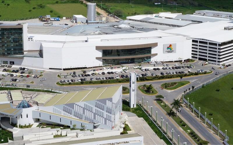 Caruaru Shopping estará funcionando em horário especial a partir desta sexta (26)