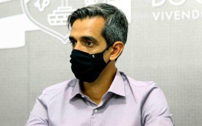 Fábio Aragão encaminha ao Ministério Público o relatório com débitos deixados pela antiga gestão