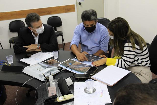 Moda Center solicita da Secretaria de Infraestrutura de Pernambuco providências quanto às retenções no trânsito em frente ao centro de compras