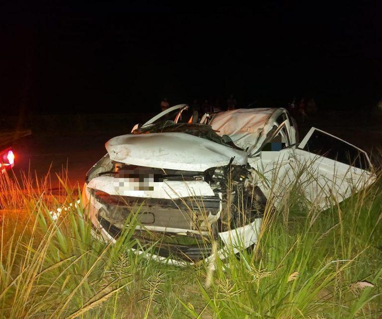 Acidentes de trânsito deixam 8 mortos no fim de semana em Pernambuco