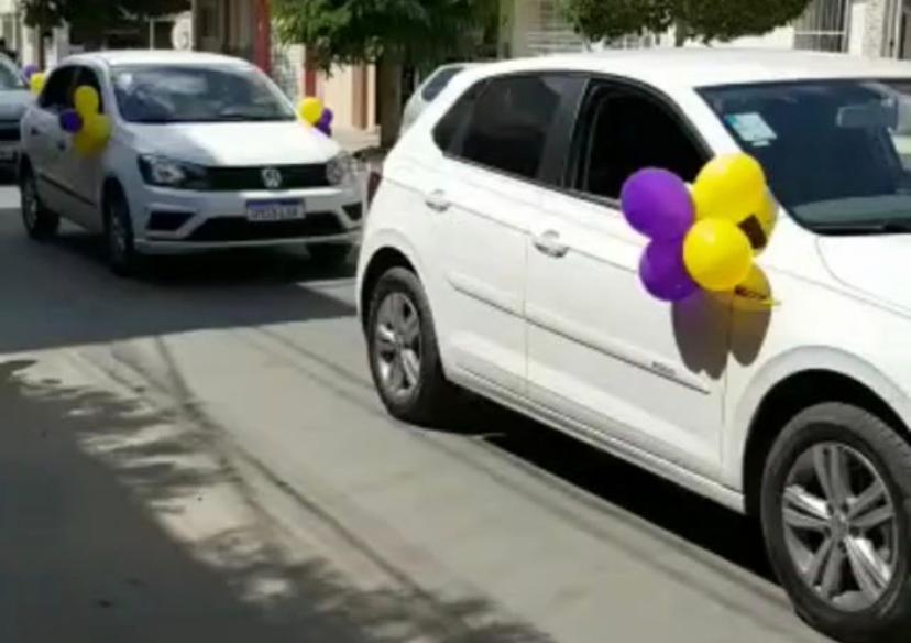 Mobi66 chega a Santa Cruz do Capibaribe e promete corridas de carro a preços significativamente acessíveis