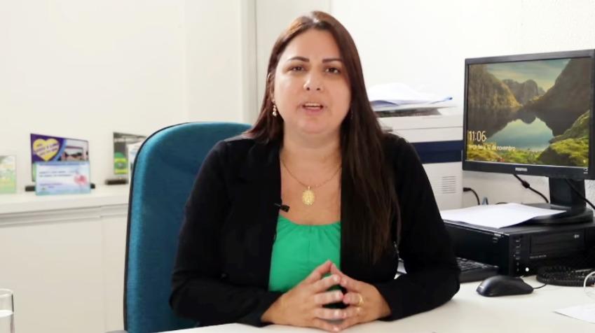 Dra. Lívia Borba assumirá pasta da saúde em Santa Cruz do Capibaribe