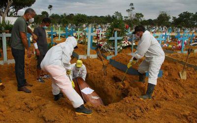 Pernambuco registra 1.685 novos casos e 22 óbitos por Covid-19 nas últimas 24h