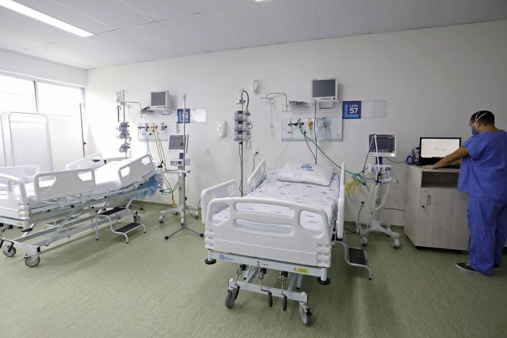 Pernambuco suspende cirurgias eletivas em toda a rede hospitalar
