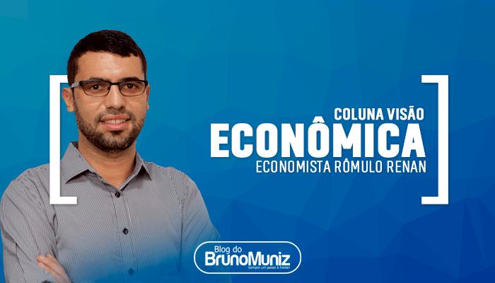 Por que os produtos estão aumentando tanto? ─ Por Rômulo Renan, economista