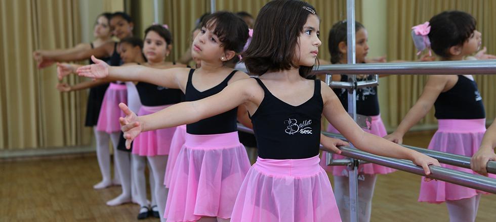 Sesc Caruaru tem vagas para turmas de cultura direcionadas às crianças