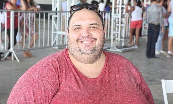 Santa Cruz do Capibaribe – Morre Júnior Amorim vítima da Covid-19