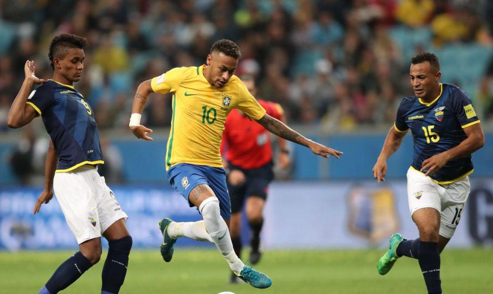 Conmebol confirma retorno das Eliminatórias da Copa para 3 de junho; Brasil joga dia 04/06