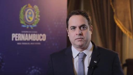 Governo de Pernambuco prorroga medidas de isolamento para todo o estado, exceto o Agreste