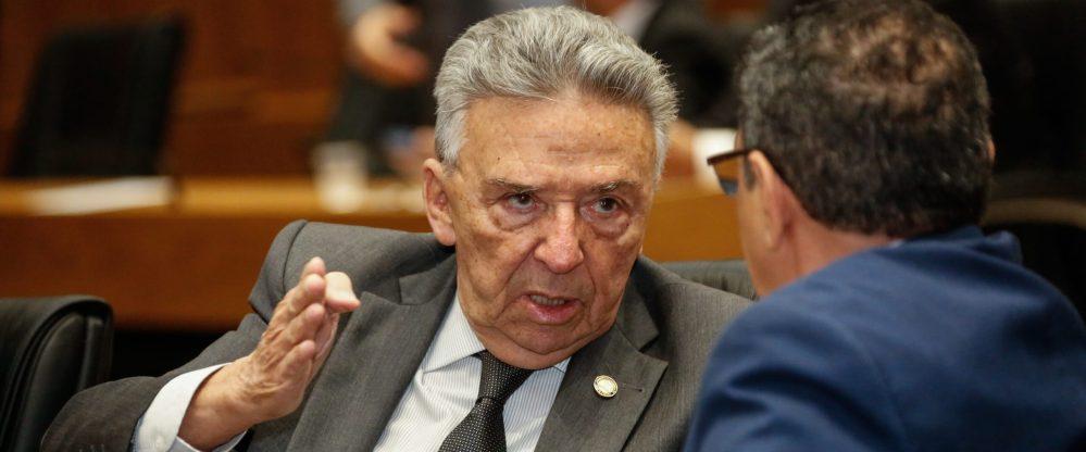 TCE condena ex-prefeito de Caruaru, José Queiroz, a devolver R$ 875 mil aos cofres públicos do município