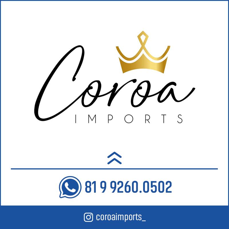 Coroa Imports (Lateral)