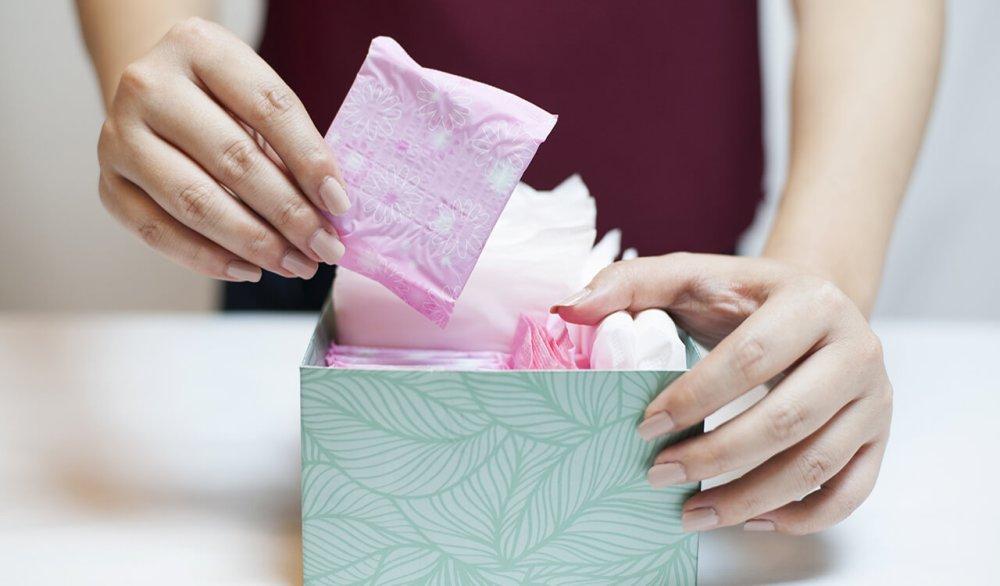 Após Olinda, prefeitura de Bonito, no Agreste, também fará distribuição de absorventes para alunas da rede pública