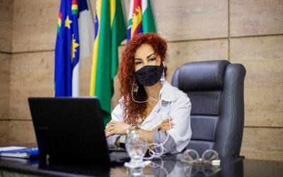 Caruaru: Vereadora Perpétua Dantas solicita criação de novos métodos para prova de vida de idosos nos bancos