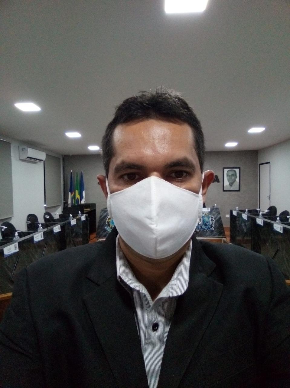 """""""Decisão absolutamente equivocada"""", diz assessoria de Jobson Bastos sobre cassação de mandato em Brejo da Madre de Deus"""