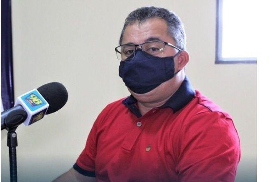 Prefeito de Riacho de Santo Antônio, Gilson Lima, morre vítima da covid-19