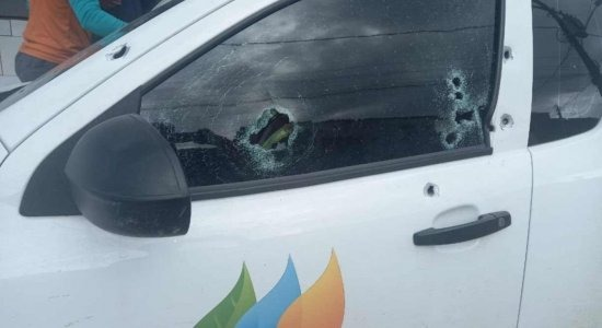 Suspeitos de matar eletricista dentro de carro da Celpe em São Lourenço da Mata são presos