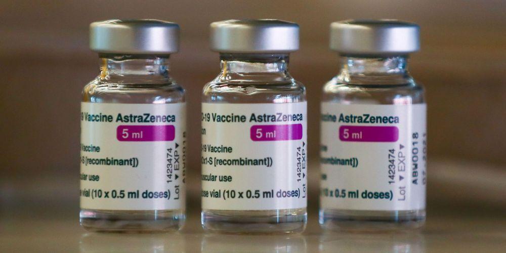 Pelo menos 25 doses vencidas da Astrazeneca foram aplicadas em Santa Cruz do Capibaribe