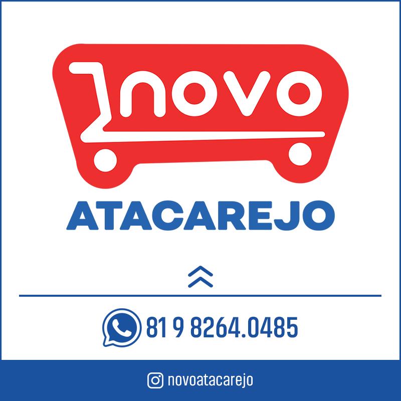 Novo Atacarejo (Lateral)