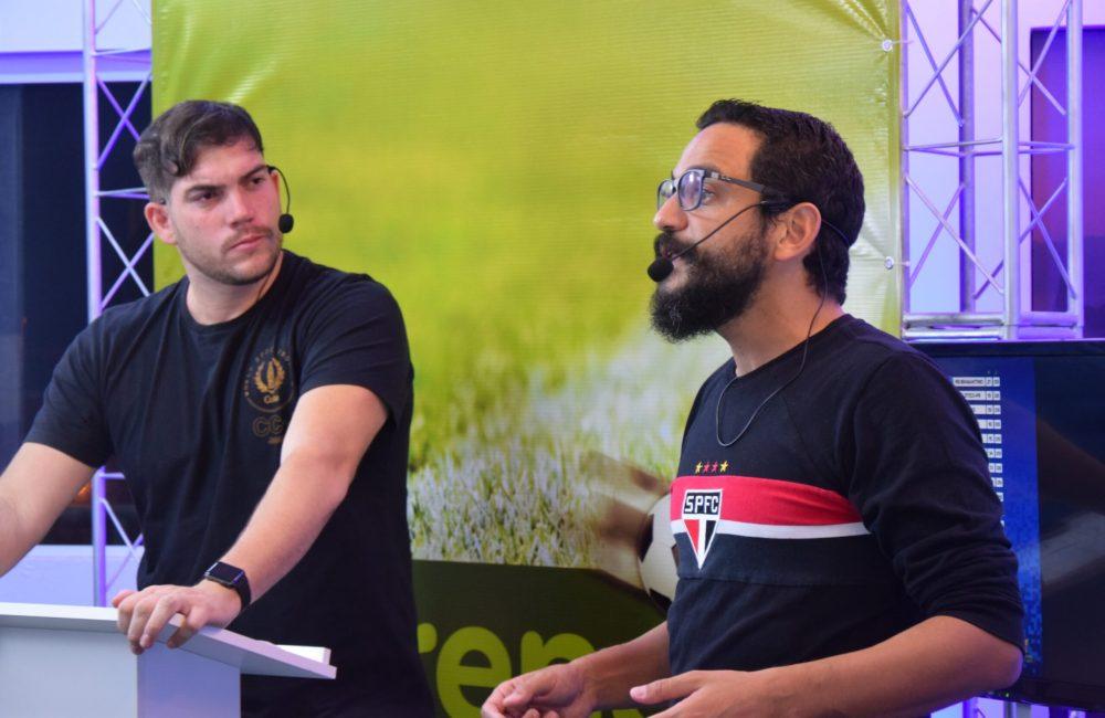 Arena Debate F.C estreia pautando campeonatos em várias esferas