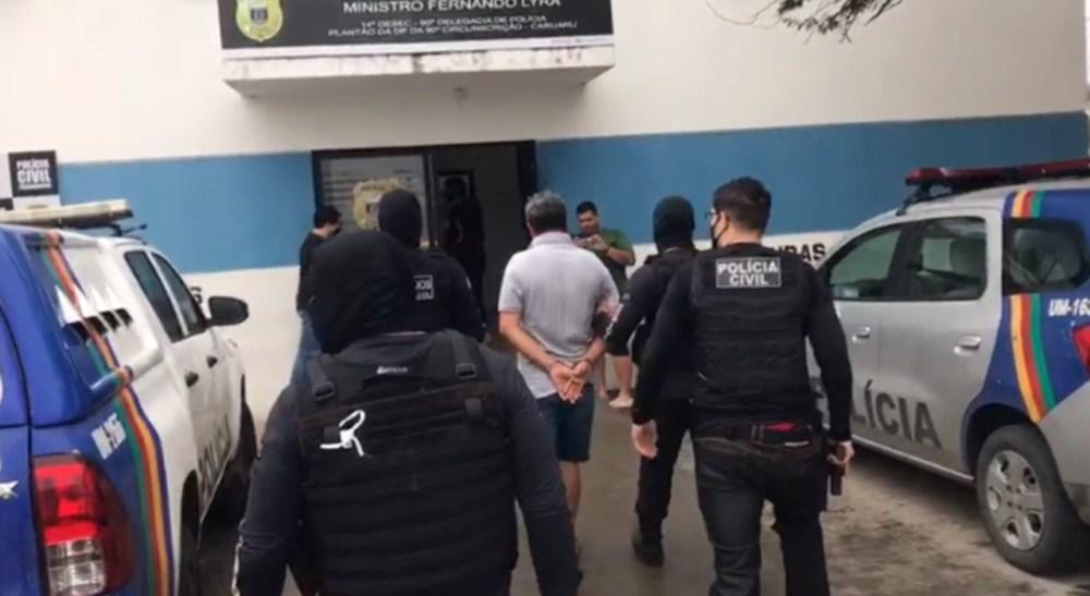Polícia deflagra operação contra exploração sexual que tinha atuação em Santa Cruz do Capibaribe