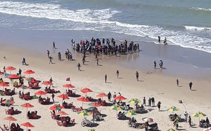 Em menos de 15 dias, novo ataque de tubarão é registrado em Pernambuco
